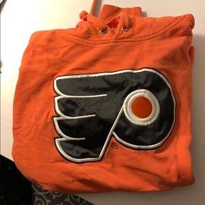 Philadelphia Flyers sweatshirt